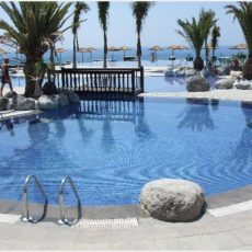 Gundepol construcción de piscinas